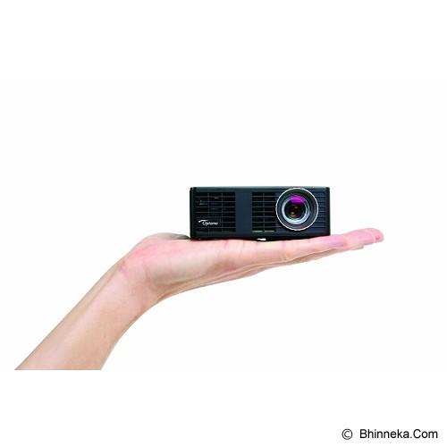 OPTOMA Projector [ML-750] - Proyektor Mini / Pico